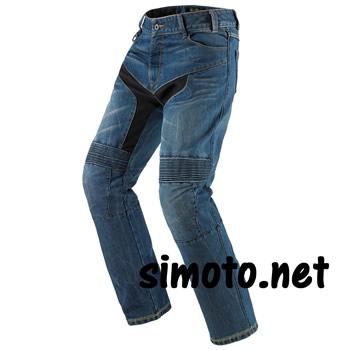 Jeans FURIOUS BLU CHIARO