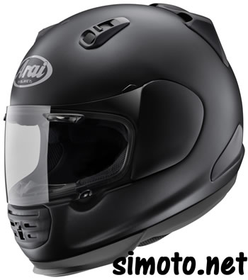 Arai REBEL NERO OPACO