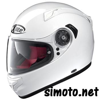 X-Lite X-661 Bianco