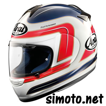 Arai CHASER-V SPENCER