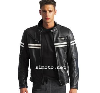 JK Leather Nero